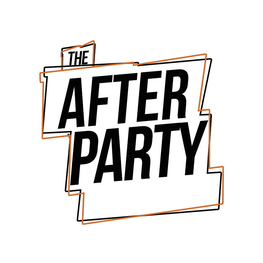"Zaterdag 28.september ""AFTER-PARTY"""